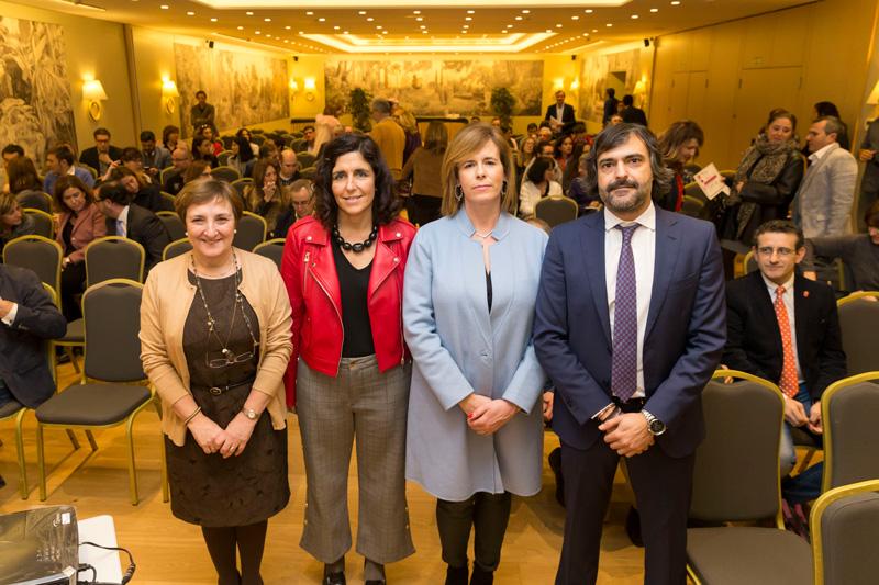 María Luisa Real apuesta por la formación,  la docencia y la investigación para incrementar la calidad y la seguridad asistencial