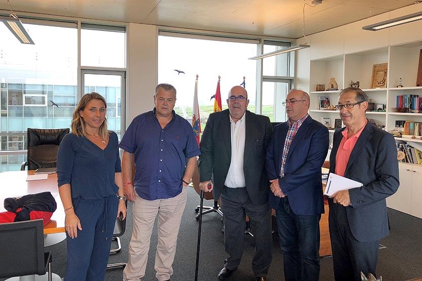 Medio Rural invertirá 75.000 euros en la reparación del camino de Los Cuetos en la mies de Prezanes