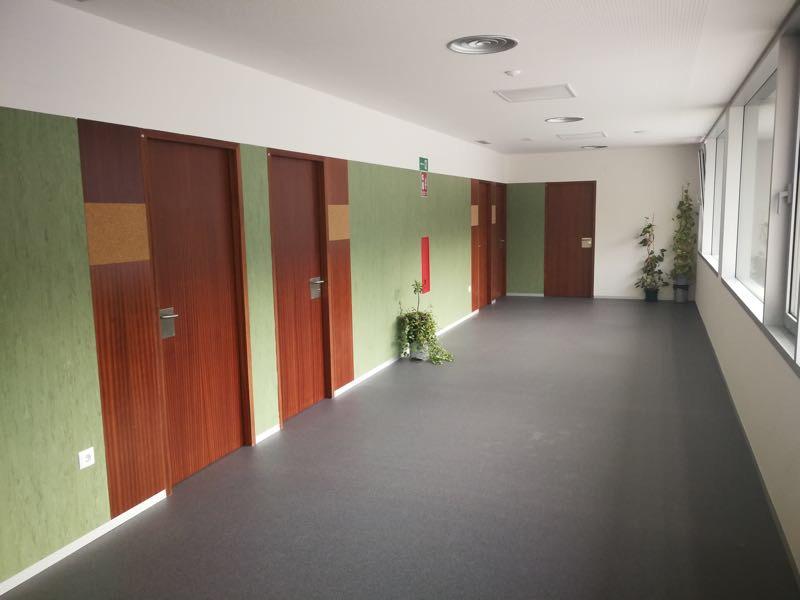 El Centro de Especialidades de Castro Urdiales amplía sus prestaciones con la incorporación de psiquiatría y un servicio específico a la mujer víctima de violencia de género