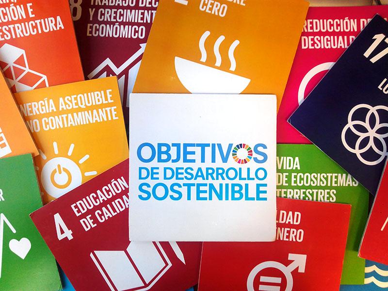 El Fondo Cantabria Coopera y la Coordinadora Cántabra de ONGD organizan talleres para difundir los Objetivos de Desarrollo Sostenible