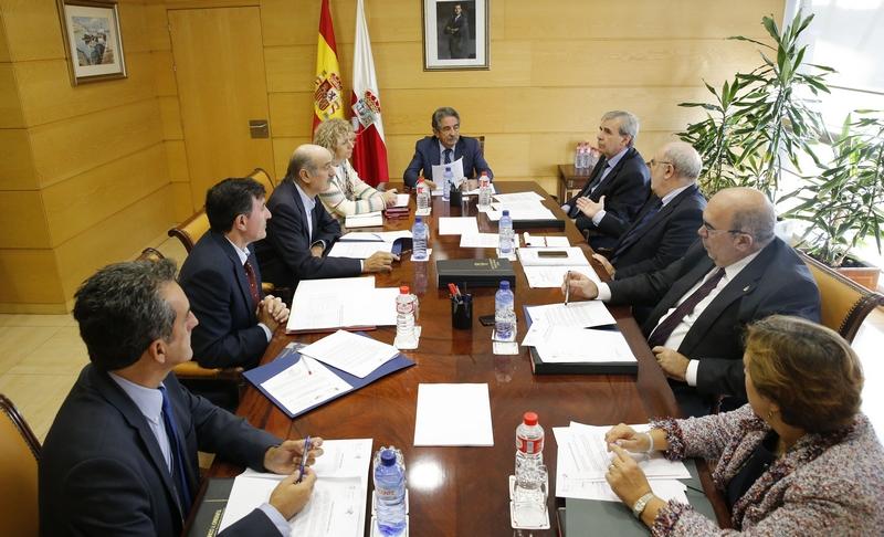 El Gobierno aprueba un decreto para regular las organizaciones de voluntariado de Protección Civil