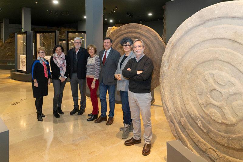Mañanes presenta los primeros planes estratégicos para la mejora de la red de museos pertenecientes al Gobierno