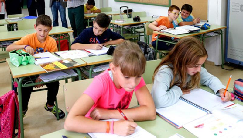 Educación edita una guía para el tratamiento de datos personales en centros escolares