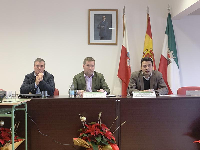 El Gobierno organiza una jornada en Liendo para impulsar la cooperación regional en la buena gestión del territorio