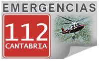 112 Cantabria