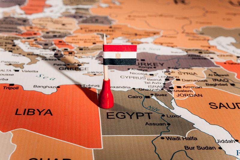 Seis empresas cántabras participan en una misión comercial virtual a Egipto