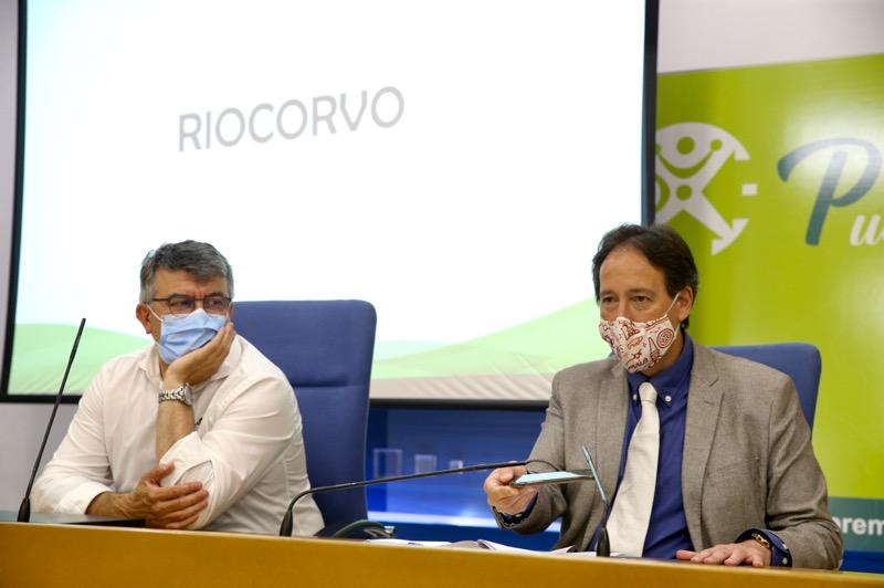 Riocorvo, ganador del Premio Pueblo de Cantabria 2021 dotado con 130.000 euros