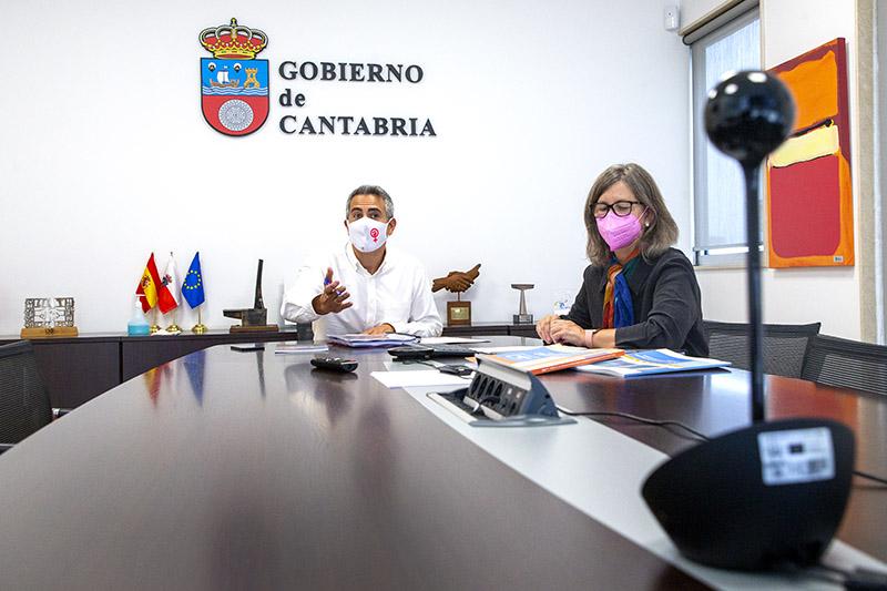El Gobierno regional asesoró en 2020 por motivos de malos tratos a 438 mujeres que acudieron por primera vez a los Centros de Información y Atención Integral