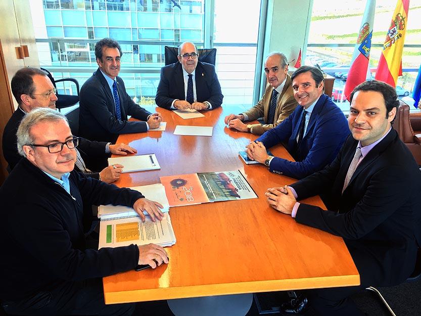 El Grupo Andros anuncia una inversión de 14 millones de euros en 2018