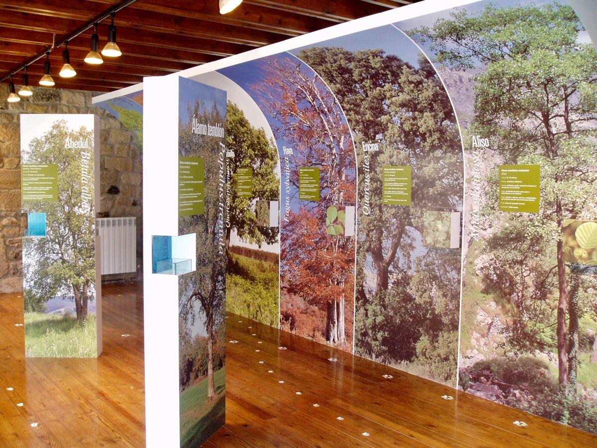 Los centros de visitantes del CIMA ofrecerán este año una amplia oferta de talleres y programas medioambientales