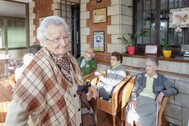 El ICASS convoca ayudas por 1,65 millones de euros para promocionar la vida autónoma de personas mayores y con discapacidad
