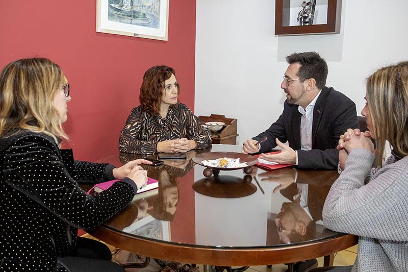 Colindres pone a disposición del Gobierno una vivienda para alquiler social