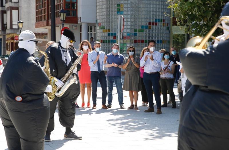 La Cultura Contraataca llega este fin de semana a Laredo, Colindres, Ramales y Ampuero con 30 espectáculos