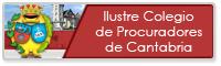 Ilustre Colegio de Procuradores de Cantabria