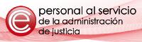 Personal Administración Justicia