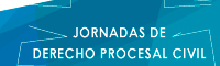 Jornadas de Derecho Procesal Civil