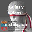 Guías y vídeos de instalación